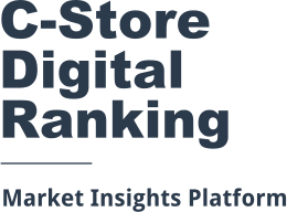 C-Store Digital Ranking